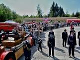 Svatá Hora si připomněla čtyřicet let od ničivého požáru (29)