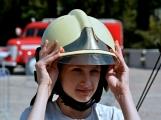 Svatá Hora si připomněla čtyřicet let od ničivého požáru (25)