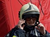 Svatá Hora si připomněla čtyřicet let od ničivého požáru (24)
