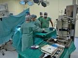 V Příbrami se provádí unikátní urologické operace, byli jsme při tom, račte s námi vstoupit na operační sál (29)