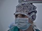 V Příbrami se provádí unikátní urologické operace, byli jsme při tom, račte s námi vstoupit na operační sál (7)
