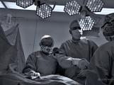 V Příbrami se provádí unikátní urologické operace, byli jsme při tom, račte s námi vstoupit na operační sál (12)