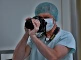 V Příbrami se provádí unikátní urologické operace, byli jsme při tom, račte s námi vstoupit na operační sál (15)