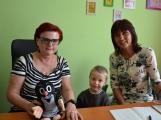 Včera probíhaly zápisy do mateřských škol (15)
