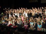 Žáci ze Základní školy ve Školní ulici se představili na akademii (14)