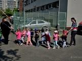 Hasičskou zbrojnici ovládly děti (17)