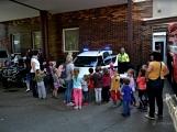Hasičskou zbrojnici ovládly děti (22)