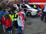 Hasičskou zbrojnici ovládly děti (23)