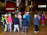 Hasičskou zbrojnici ovládly děti (25)