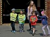 Hasičskou zbrojnici ovládly děti (8)