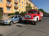 Aktuálně: Únik čpavku povolal hasiče na zimní stadion (35)
