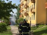 Aktuálně: Únik čpavku povolal hasiče na zimní stadion (49)