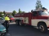 Aktuálně: Únik čpavku povolal hasiče na zimní stadion (43)