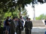 Na Slivici si konec války připomněly tisíce lidí (37)