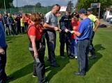 Na Příbramsku v sobotu soutěžili hasiči a v Dolních Hbitech dostali zbrusu novou Tatru (47)