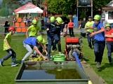 Na Příbramsku v sobotu soutěžili hasiči a v Dolních Hbitech dostali zbrusu novou Tatru (42)
