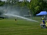 Na Příbramsku v sobotu soutěžili hasiči a v Dolních Hbitech dostali zbrusu novou Tatru (41)