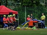 Na Příbramsku v sobotu soutěžili hasiči a v Dolních Hbitech dostali zbrusu novou Tatru (48)