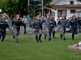 Na Příbramsku v sobotu soutěžili hasiči a v Dolních Hbitech dostali zbrusu novou Tatru (56)