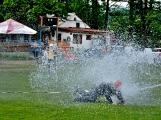 Na Příbramsku v sobotu soutěžili hasiči a v Dolních Hbitech dostali zbrusu novou Tatru (31)