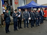 Na Příbramsku v sobotu soutěžili hasiči a v Dolních Hbitech dostali zbrusu novou Tatru (27)