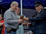 Na Příbramsku v sobotu soutěžili hasiči a v Dolních Hbitech dostali zbrusu novou Tatru (25)