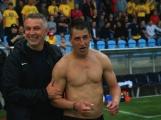 Obrovský úspěch příbramských fotbalistů - 1.FK se vrací do první ligy (2)