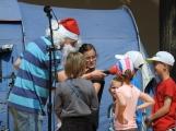 Na Dubenci oslavili Vánoce ve velkém (20)