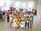 Malířkou regionu se stala Natálka z Mateřské školy Školní ()