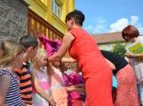 V Perníkové chaloupce slavili nejen Mezinárodní den dětí (26)