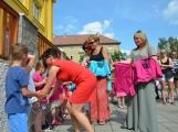 V Perníkové chaloupce slavili nejen Mezinárodní den dětí (24)