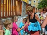 V Perníkové chaloupce slavili nejen Mezinárodní den dětí (23)