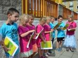 V Perníkové chaloupce slavili nejen Mezinárodní den dětí (22)