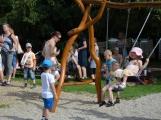 V Perníkové chaloupce slavili nejen Mezinárodní den dětí (39)
