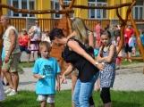 V Perníkové chaloupce slavili nejen Mezinárodní den dětí (37)