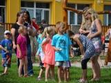 V Perníkové chaloupce slavili nejen Mezinárodní den dětí (36)