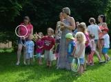 V Perníkové chaloupce slavili nejen Mezinárodní den dětí (33)