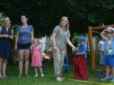 V Perníkové chaloupce slavili nejen Mezinárodní den dětí (8)