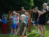 V Perníkové chaloupce slavili nejen Mezinárodní den dětí (7)