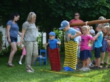 V Perníkové chaloupce slavili nejen Mezinárodní den dětí (6)