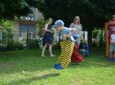 V Perníkové chaloupce slavili nejen Mezinárodní den dětí (5)