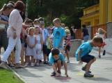 V Perníkové chaloupce slavili nejen Mezinárodní den dětí (9)