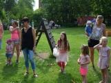 V Perníkové chaloupce slavili nejen Mezinárodní den dětí (10)