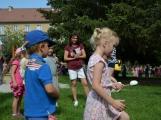 V Perníkové chaloupce slavili nejen Mezinárodní den dětí (11)