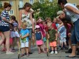 V Perníkové chaloupce slavili nejen Mezinárodní den dětí (19)
