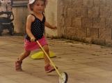 V Perníkové chaloupce slavili nejen Mezinárodní den dětí (17)
