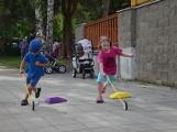 V Perníkové chaloupce slavili nejen Mezinárodní den dětí (16)
