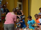 V Perníkové chaloupce slavili nejen Mezinárodní den dětí (15)