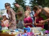 V Perníkové chaloupce slavili nejen Mezinárodní den dětí (14)
