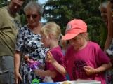 V Perníkové chaloupce slavili nejen Mezinárodní den dětí (13)
